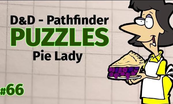 D&D Puzzle Ideas - D&D Puzzles